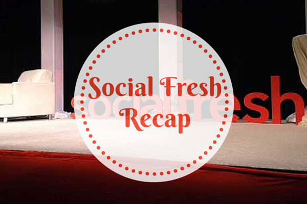 Social-FreshRecap